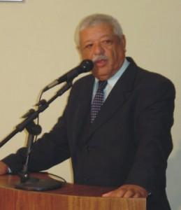 Capitão Rodrigues - Vice-prefeito