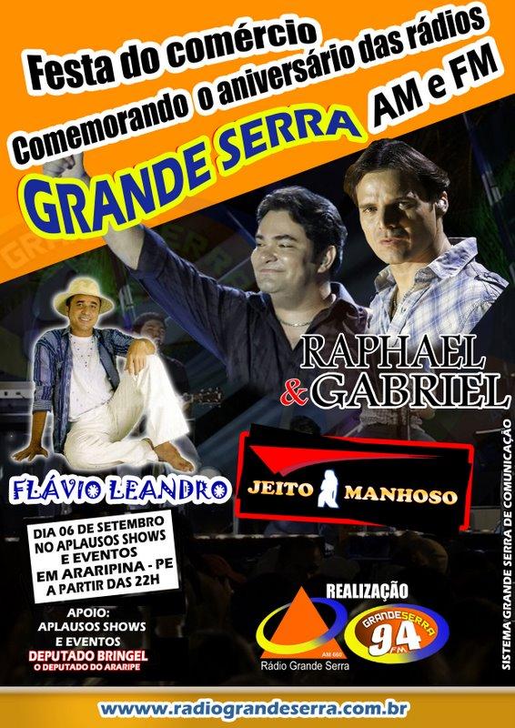 Rádio Grande Serra