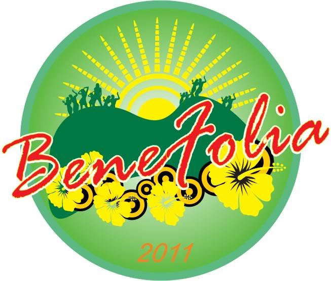 Benefolia 2011 Logo