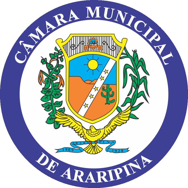 camara-de-Vereadores de Araripina-logo