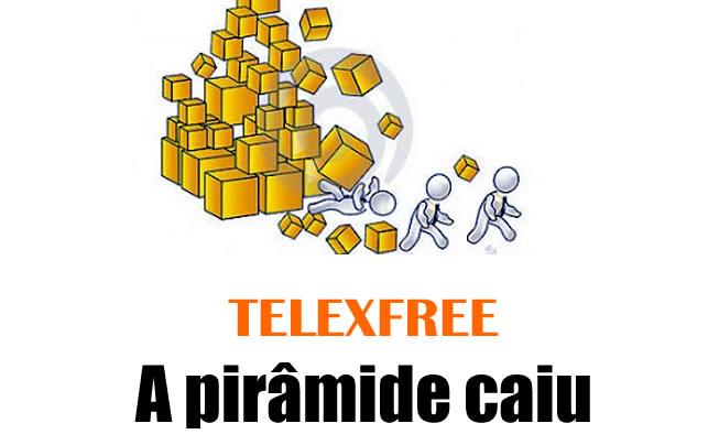 TELEXFREE últimas informações