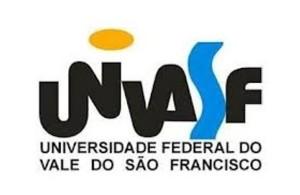 Logo univasf