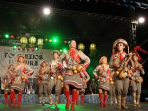Tropa de Danças Regionais – Joca Claudino – PB
