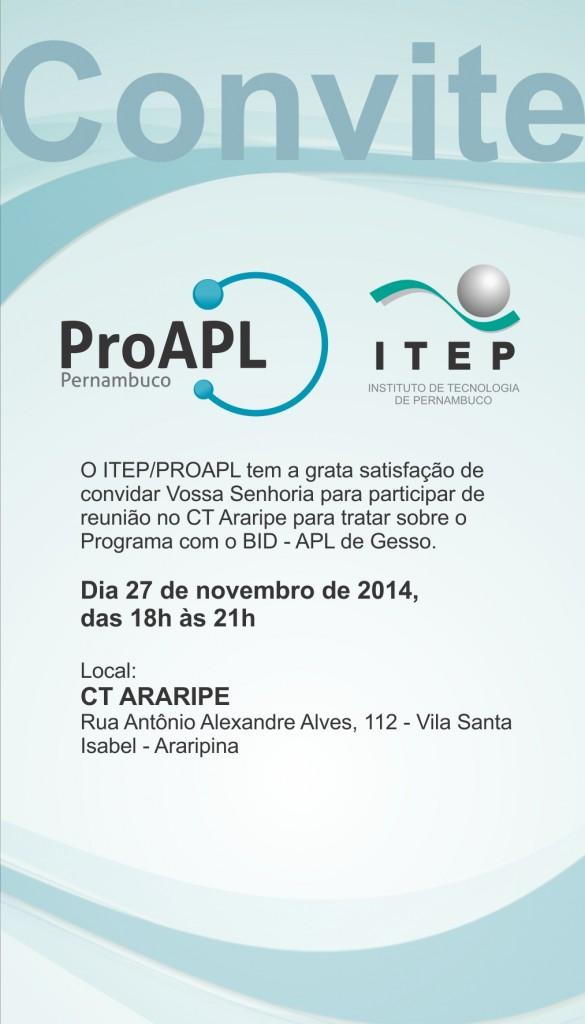 Convite proapl2
