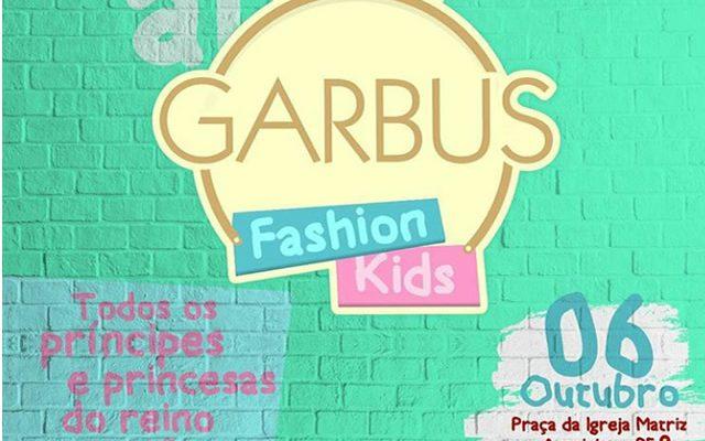 "Loja Garbus realiza ""Garbus Fashion Kids"" em Araripina"