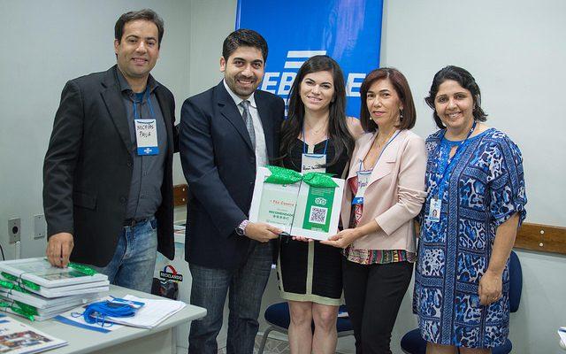 Secretaria de Desenvolvimento realiza entrega de prêmios a empresários de Araripina