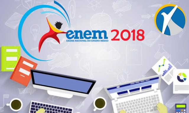 Último dia de inscrições do ENEM 2018 e já são mais de 5 milhões de candidatos