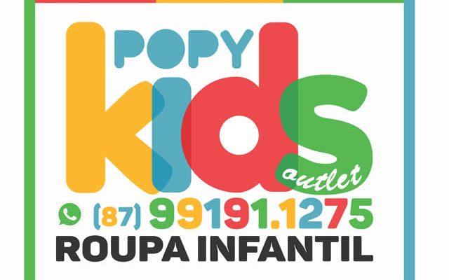 Show de Ofertas no 1º Liquida Popy Kids Outlet