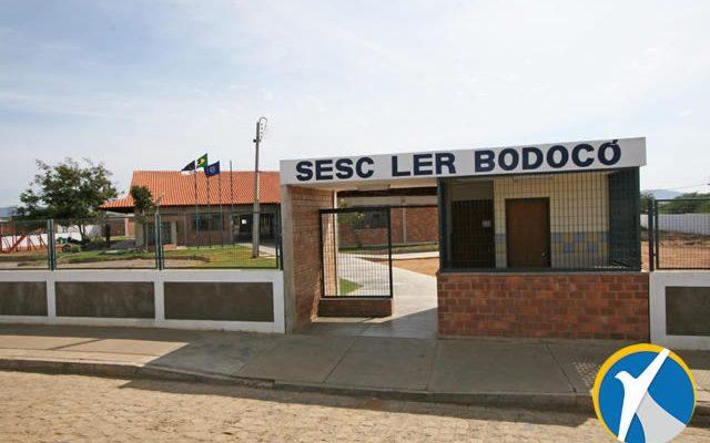 Sesc Ler Bodocó inscreve para cursos de Esportes